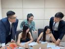 新加坡商立可人事顧問有限公司台灣分公司 Recruit Express (Taiwan) work environment photo