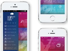 AdAsia 2015 Taipei亞洲廣告會議 App