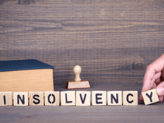 What Is Corporate Insolvency? | Franklin I. Ogele