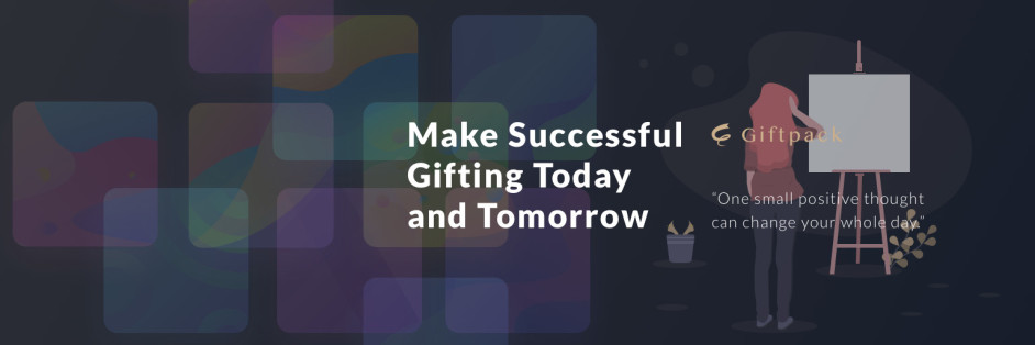Giftpack Inc.