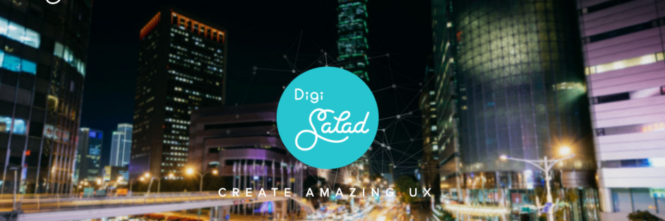 沙拉互動有限公司 DigiSalad Limited