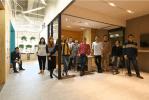 Oriente 香港商奧東有限公司台灣分公司 work environment photo