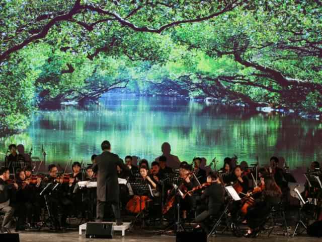 寶衛地球 讓愛遠傳-認識台灣生態之美音樂會