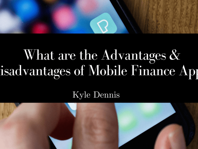 What are the Advantages & Disadvantages of Mobile