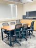堅果科技有限公司 work environment photo