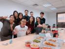 MemePR 潮語傳媒 work environment photo