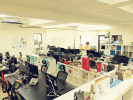 淞泊創意設計 work environment photo