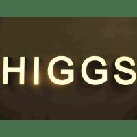 Higgs 希格斯資訊有限公司 logo