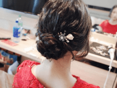〔婚宴造型 / Bella Tang Stylist〕