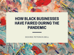 How Black Businesses Have Faired