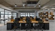 BitoEX 英屬維京群島商幣託科技有限公司 work environment photo