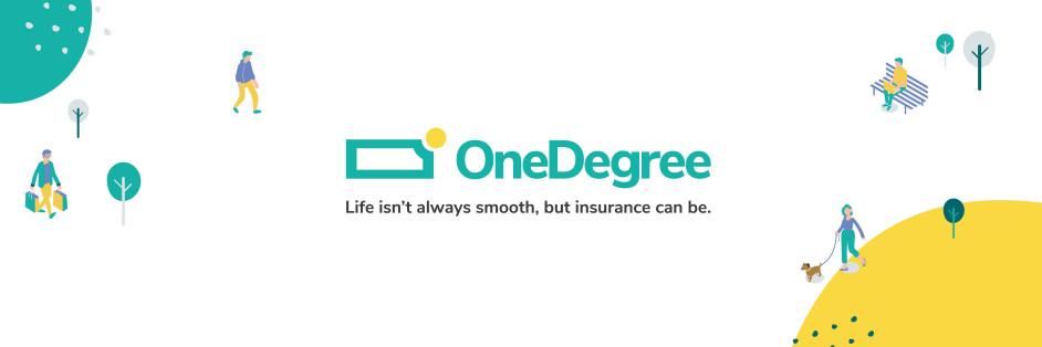 OneDegree香港商甯寶管理科技有限公司