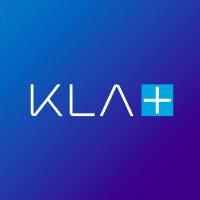 KLA 半導體設備商美商科磊 logo