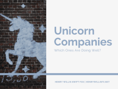 Unicorn Companies: Which Ones Are Doing Well?