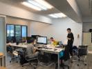 歐福沃克股份有限公司 work environment photo