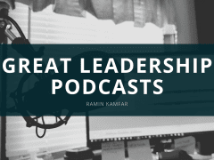 Great Leadership Podcasts