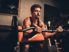 Manerowski - 4 Reasons to Choose Strength Training