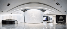 Mercedes-Benz Taiwan, Ltd. work environment photo