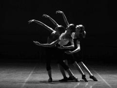 Ballet Slow Motion