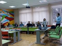 Обука електротехничких школа
