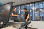 Scalable Press work environment photo