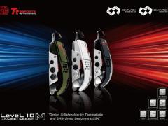 電子消費產品視覺設計