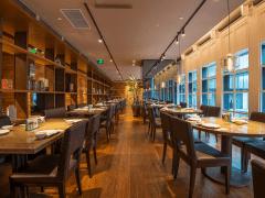 餐廳評論網