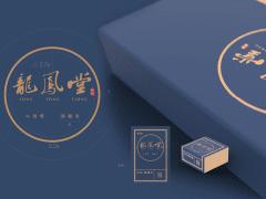 龍鳳堂rebrand