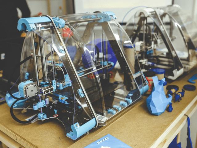 3D Printing: The New Super-Hero