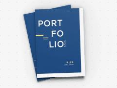 2019 Judy Chen's PORTFOLIO