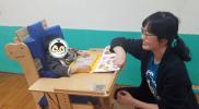 PenguinSmart 啟兒寶工作环境照片