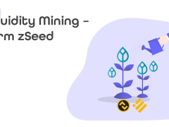 zSeed là gì? Hướng dẫn farm zSeed cho người mới