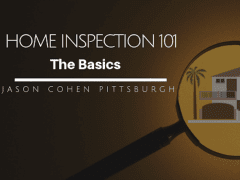 The Basics of a Home Inspection