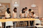 CakeResume工作環境照片