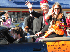 CRAIG HOCKENBERRY AWARDED KING OF PRICE HILL