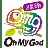 茂為歐買尬數位科技股份有限公司 logo
