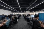 GoFreight work environment photo