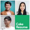 CakeResume 科技職涯顧問服務 logo