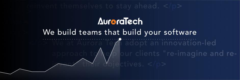 Aurora Technology Inc. 賽席爾商極光科技有限公司