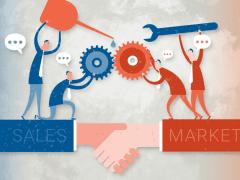 Top Rated Marketing Expert  - Alain Templeman