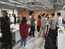 OpenNet 開網有限公司 work environment photo