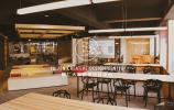 輔仁大學創意設計中心 work environment photo