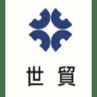 台北世界貿易中心股份有限公司 logo