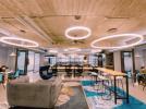 Creative Ventures Lab 玉山國際加速器廣告有限公司 work environment photo