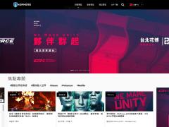 4Gamers官方網站