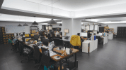 FUNDAY智擎數位科技股份有限公司 work environment photo