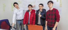 財報狗資訊股份有限公司 work environment photo