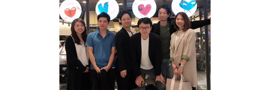 日商邦德電子商務股份有限公司台灣分公司