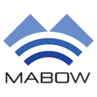 瑪帛科技 MABOW CO., LTD.  logo