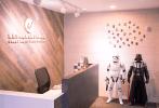 JUKSY街星_捷喜多媒體數位股份有限公司 work environment photo